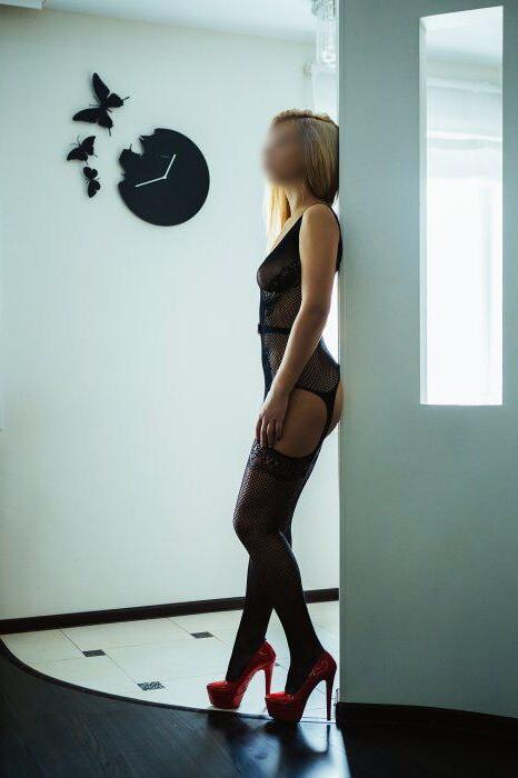 Проститутка Оксана - Армавир